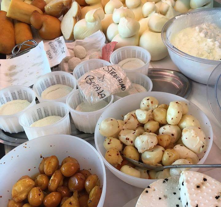 Come si fanno i formaggi? Vediamo i passaggi essenziali