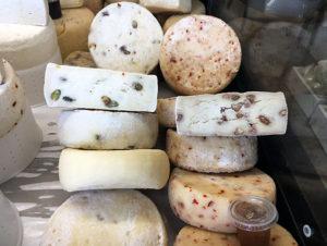 caciotte, formaggi stagionati